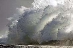 stormy-wave-huge-over-mouth-river-ave-pier-vila-do-conde-north-portugal-48418312