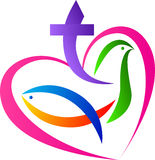 christian-love-symbol-vector-drawing-represents-design-30448883